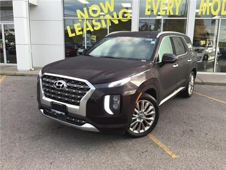 2020 Hyundai Palisade Ultimate 7 Passenger (Stk: H12304) in Peterborough - Image 1 of 20