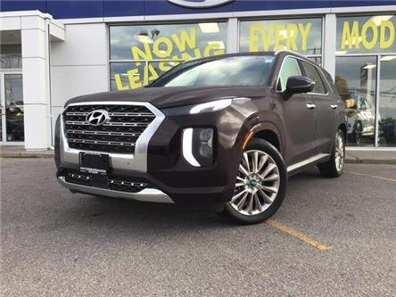2020 Hyundai Palisade Ultimate 7 Passenger (Stk: H12304) in Peterborough - Image 2 of 20