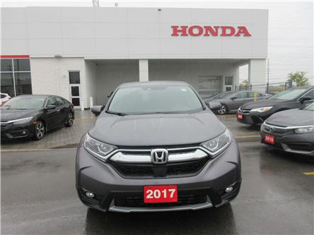 2017 Honda CR-V EX-L (Stk: 27664L) in Ottawa - Image 2 of 22