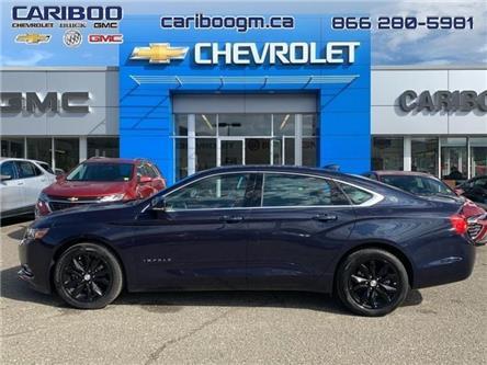 2018 Chevrolet Impala 1LT (Stk: 6682) in Williams Lake - Image 2 of 39