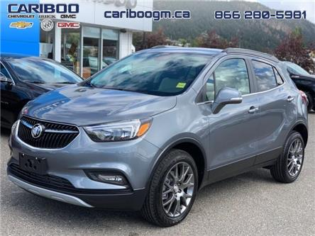 2019 Buick Encore Sport Touring (Stk: 19T259) in Williams Lake - Image 1 of 36