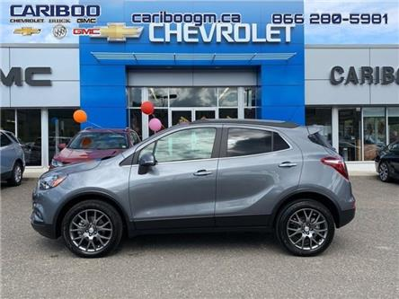 2019 Buick Encore Sport Touring (Stk: 19T259) in Williams Lake - Image 2 of 36