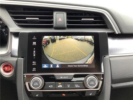 2016 Honda Civic EX-T (Stk: U16467) in Barrie - Image 2 of 27