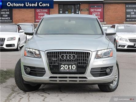 2010 Audi Q5 3.2 Premium (Stk: ) in Scarborough - Image 2 of 29