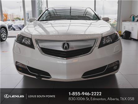 2014 Acura TL Base (Stk: L900711A) in Edmonton - Image 2 of 27