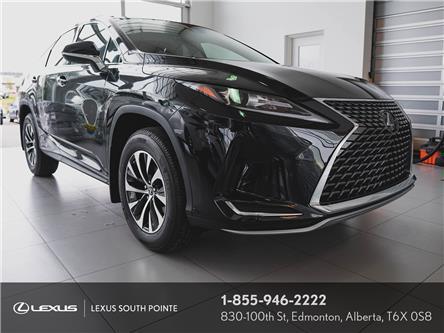 2020 Lexus RX 350 Base (Stk: LL00092) in Edmonton - Image 1 of 22
