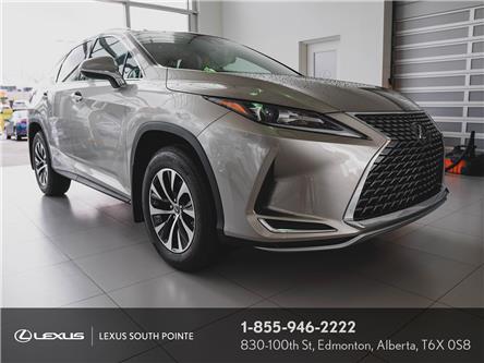 2020 Lexus RX 350 Base (Stk: LL00096) in Edmonton - Image 1 of 26