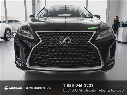 2020 Lexus RX 350 Base (Stk: LL00092) in Edmonton - Image 2 of 22