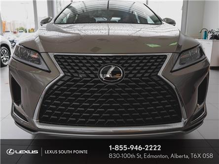 2020 Lexus RX 350 Base (Stk: LL00096) in Edmonton - Image 2 of 26