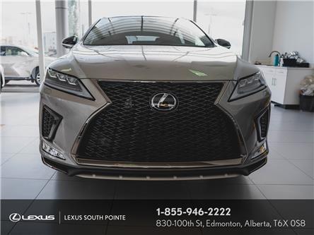 2020 Lexus RX 350 Base (Stk: LL00099) in Edmonton - Image 2 of 28