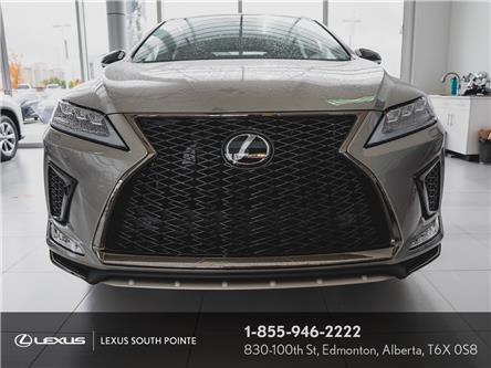 2020 Lexus RX 350 Base (Stk: LL00100) in Edmonton - Image 2 of 29