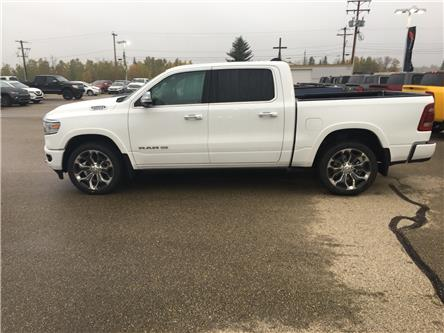 2020 RAM 1500 Longhorn (Stk: 20R14043) in Devon - Image 1 of 19