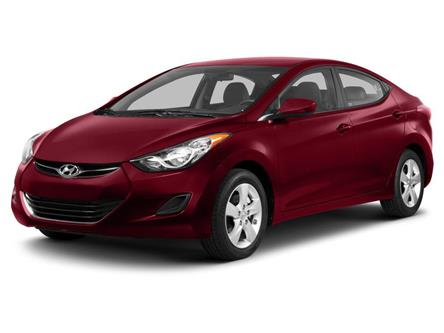 2013 Hyundai Elantra  (Stk: MM937) in Miramichi - Image 2 of 8