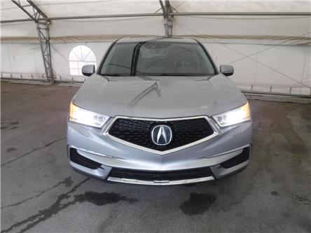 2017 Acura MDX Navigation Package (Stk: ST1827) in Calgary - Image 2 of 30