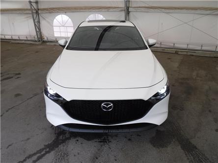 2019 Mazda Mazda3 Sport GT (Stk: ST1831) in Calgary - Image 2 of 29