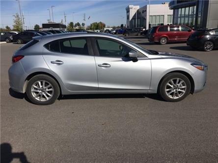 2018 Mazda Mazda3 Sport GS (Stk: MX1100) in Ottawa - Image 2 of 20