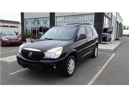 2006 Buick Rendezvous CX Plus (Stk: P550) in Brandon - Image 2 of 18