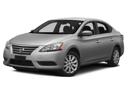 2014 Nissan Sentra 1.8 S (Stk: 14997BSZ) in Thunder Bay - Image 1 of 10
