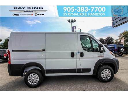 2019 RAM ProMaster 1500 Low Roof (Stk: 197222) in Hamilton - Image 1 of 19