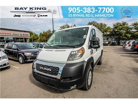 2019 RAM ProMaster 1500 Low Roof (Stk: 197222) in Hamilton - Image 2 of 19