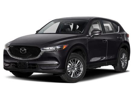 2019 Mazda CX-5 GS (Stk: 190957) in Burlington - Image 1 of 9