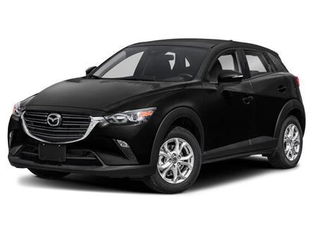 2019 Mazda CX-3 GS (Stk: 196914) in Burlington - Image 1 of 9