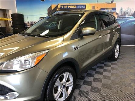 2013 Ford Escape SE (Stk: D59670) in NORTH BAY - Image 2 of 26
