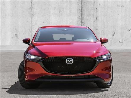 2019 Mazda Mazda3 Sport GS (Stk: 126787) in Victoria - Image 2 of 23
