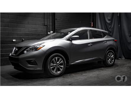 2018 Nissan Murano S (Stk: CB19-422) in Kingston - Image 2 of 35