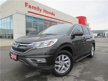 2015 Honda CR-V EX-L | 2 SETS OF TIRES INCLUDED (Stk: 130068P) in Brampton - Image 1 of 27