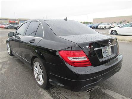 2014 Mercedes-Benz C-Class C300 4MATIC | LEATHER | NAVIGATION (Stk: 223562T) in Brampton - Image 2 of 26