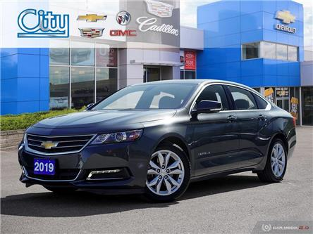 2019 Chevrolet Impala 1LT (Stk: R12398) in Toronto - Image 1 of 27
