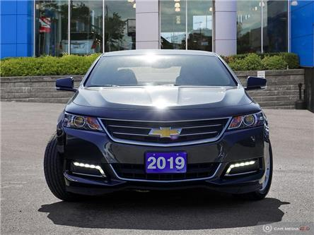 2019 Chevrolet Impala 1LT (Stk: R12398) in Toronto - Image 2 of 27