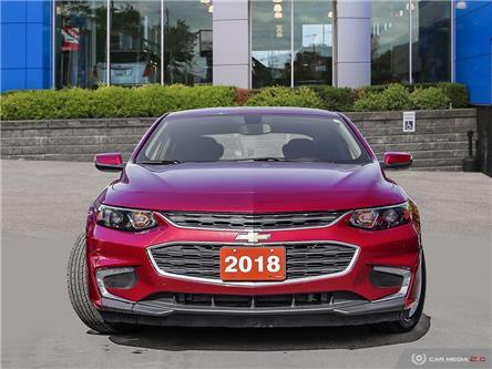 2018 Chevrolet Malibu LT (Stk: R12393) in Toronto - Image 2 of 27