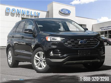 2019 Ford Edge SEL (Stk: DS1632) in Ottawa - Image 1 of 27