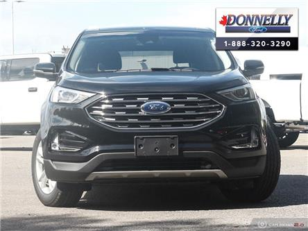2019 Ford Edge SEL (Stk: DS1632) in Ottawa - Image 2 of 27