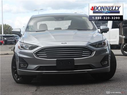 2020 Ford Fusion SE (Stk: DT24) in Ottawa - Image 2 of 27