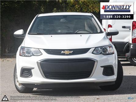 2018 Chevrolet Sonic LT Auto (Stk: CLDUR6233) in Ottawa - Image 2 of 28