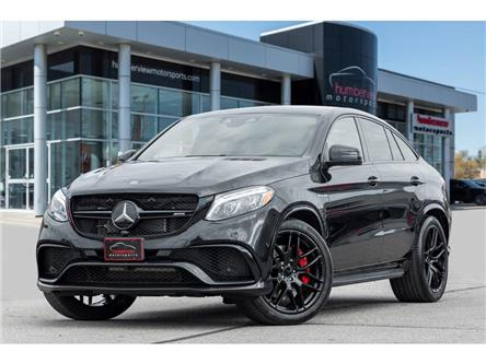 2018 Mercedes-Benz AMG GLE 63 Base (Stk: 19MSC914) in Mississauga - Image 1 of 27