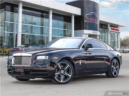 2015 Rolls-Royce Wraith - (Stk: 19MSC089) in Mississauga - Image 1 of 30