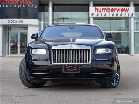 2015 Rolls-Royce Wraith - (Stk: 19MSC089) in Mississauga - Image 2 of 30