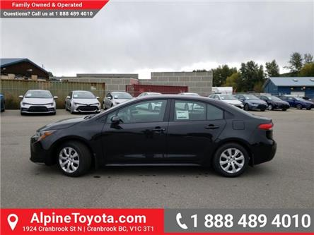 2020 Toyota Corolla LE (Stk: P045365) in Cranbrook - Image 2 of 21
