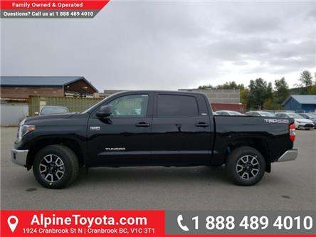 2020 Toyota Tundra Base (Stk: X871072) in Cranbrook - Image 2 of 24