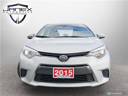2015 Toyota Corolla LE (Stk: 19347) in Ottawa - Image 2 of 26