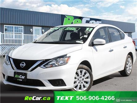2017 Nissan Sentra 1.8 SV (Stk: 191151A) in Fredericton - Image 1 of 23