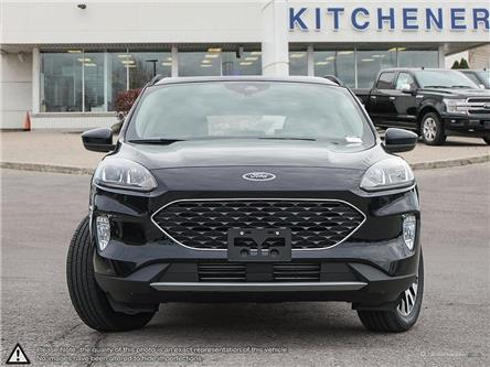 2020 Ford Escape SEL (Stk: 0E10000) in Kitchener - Image 2 of 28