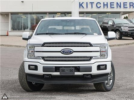 2019 Ford F-150 Lariat (Stk: 9F9160) in Kitchener - Image 2 of 28
