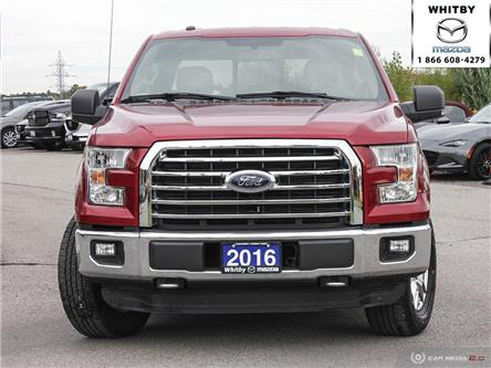 2016 Ford F-150 XL (Stk: 190108A) in Whitby - Image 2 of 27