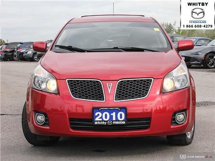 2010 Pontiac Vibe Base (Stk: 190724A) in Whitby - Image 2 of 27