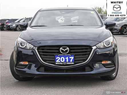 2017 Mazda Mazda3 Sport GS (Stk: P17491) in Whitby - Image 2 of 27